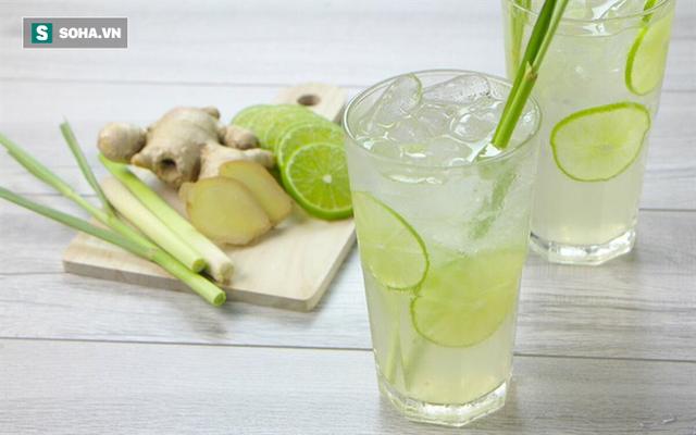 Uống nước chanh để thanh lọc, giải độc và giảm cân: Có tác dụng thần kỳ không? - Ảnh 1.