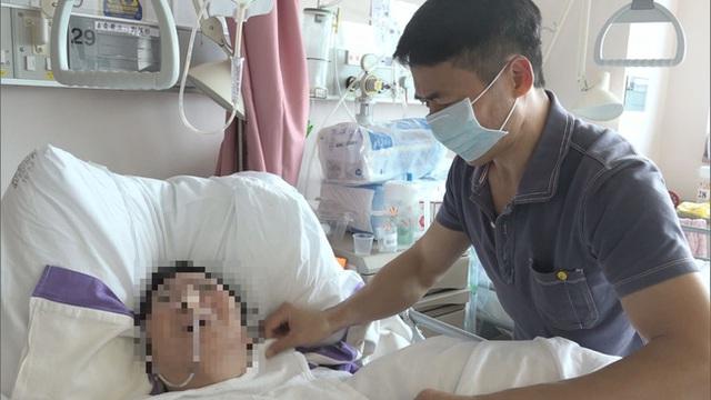 Cụ ông 64 tuổi đột nhiên mắc ung thư gan dù cả đời không bia rượu, hóa ra thủ phạm là thói quen tai hại của ông trong nhiều năm - Ảnh 1.