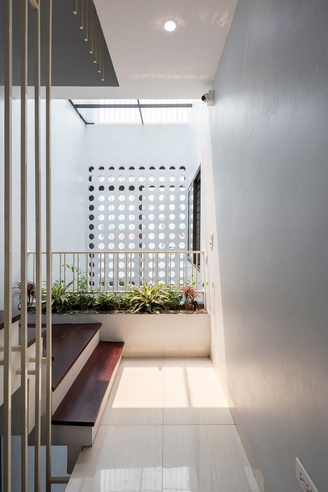 Lạ mắt với ngôi nhà 5 tầng của vợ chồng giáo viên ở Bắc Ninh - Ảnh 12.