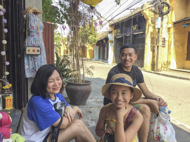 Báo Trung Quốc: Điểm nóng du lịch Việt Nam đang       hồi sinh như thế nào? - Ảnh 3.