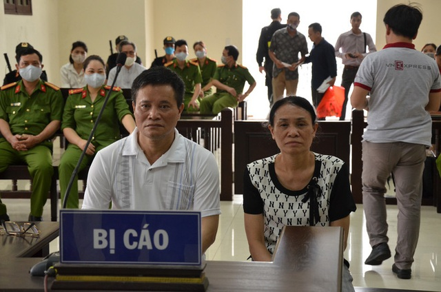 Đường Nhuệ đến tòa trong vụ xử phúc thẩm chủ công ty Lâm Quyết - Ảnh 2.