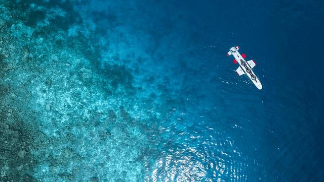 """Mua tàu ngầm thám hiểm - Lá bài mới của ông Phạm Nhật Vượng để Vinpearl Nha Trang vượt qua Maldives, Hawaii, Jeju? - Ảnh 3.  Mua tàu ngầm thám hiểm – """"Lá bài"""" mới của ông Phạm Nhật Vượng để Vinpearl Nha Trang vượt qua Maldives, Hawaii, Jeju? photo 2 1589164162738523952153"""