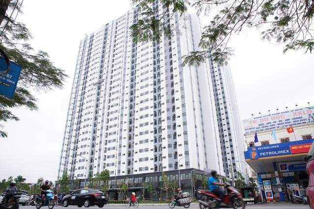 TCH: Khởi công dự án mới Hoang Huy Grand Tower tại Hải Phòng - Ảnh 1.