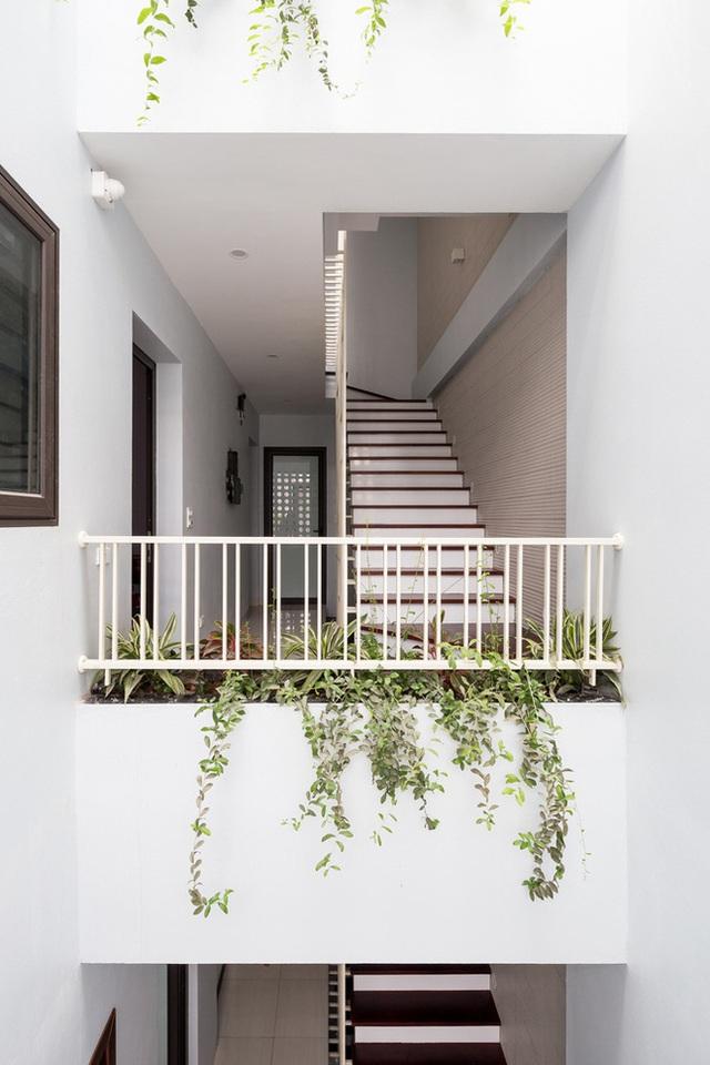 Lạ mắt với ngôi nhà 5 tầng của vợ chồng giáo viên ở Bắc Ninh - Ảnh 7.