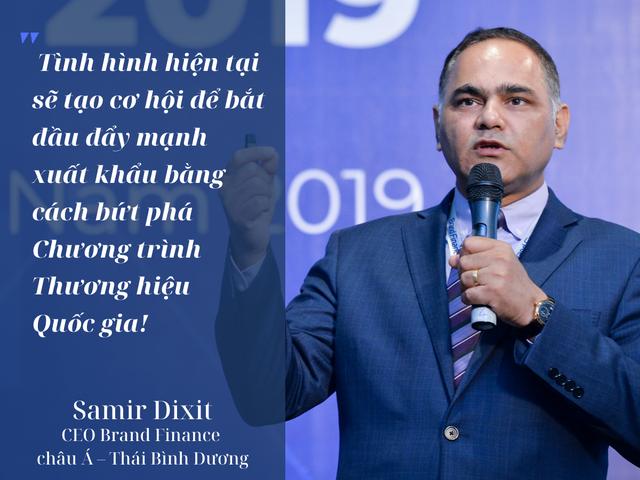 CEO Brand Finance châu Á – Thái Bình Dương: Việt Nam không bao giờ được phép lãng phí một cuộc khủng hoảng như Covid-19! - Ảnh 2.