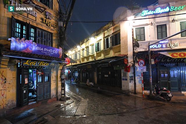 Kinh doanh ăn uống tại Việt Nam qua Covid-19: Tỉnh ngộ sau cơn tăng nóng, làng có thành phố? - Ảnh 1.