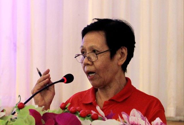 Cử tri TPHCM đề nghị không bao che cựu Bí thư Thành ủy Lê Thanh Hải - Ảnh 1.