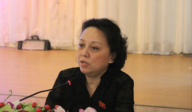 Cử tri TPHCM đề nghị không bao che cựu Bí thư Thành ủy Lê Thanh Hải - Ảnh 2.