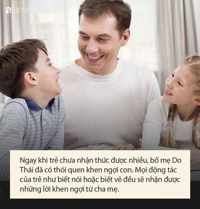 9 nguyên tắc mà dân tộc thông minh nhất thế giới dạy con: Toàn điều đơn giản nhưng lại góp phần tạo ra những đứa trẻ xuất chúng  - Ảnh 2.