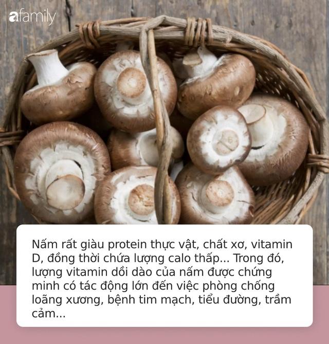 9 món ăn vừa nuôi dưỡng nội tạng mỗi ngày lại có tác dụng giảm cân, phụ nữ chăm tẩm bổ thì cuối đời cũng chẳng sợ bệnh - Ảnh 2.