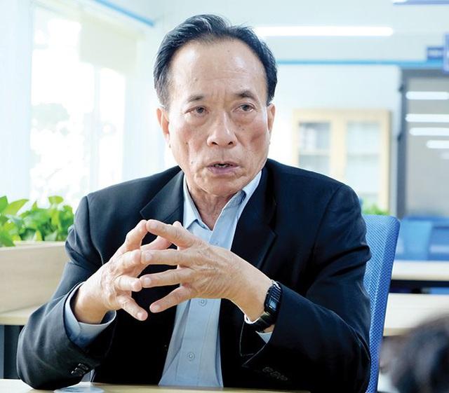 TS. Nguyễn Trí Hiếu: Một giai đoạn kinh tế tạo đà cho tín dụng đen hoành hành - Ảnh 1.