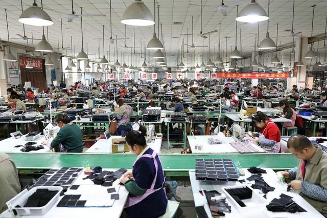 Chuyên gia Hoa Kỳ bình luận gì về việc Việt Nam được mời đối thoại với Bộ tứ kim cương để tái cấu trúc chuỗi cung ứng toàn cầu? - Ảnh 3.