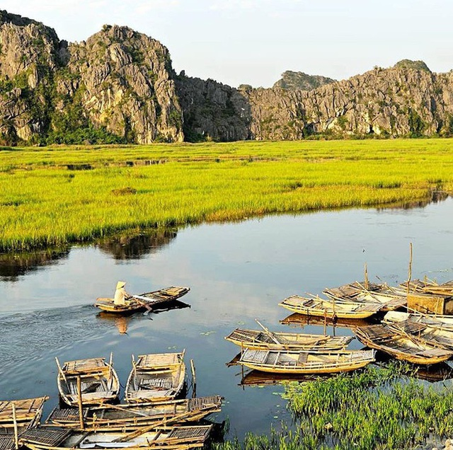 12 tháng đi hết Việt Nam: Bản đồ du lịch hoàn hảo dành cho những ai ngứa chân lắm rồi nhưng chưa biết đi đâu! - Ảnh 13.