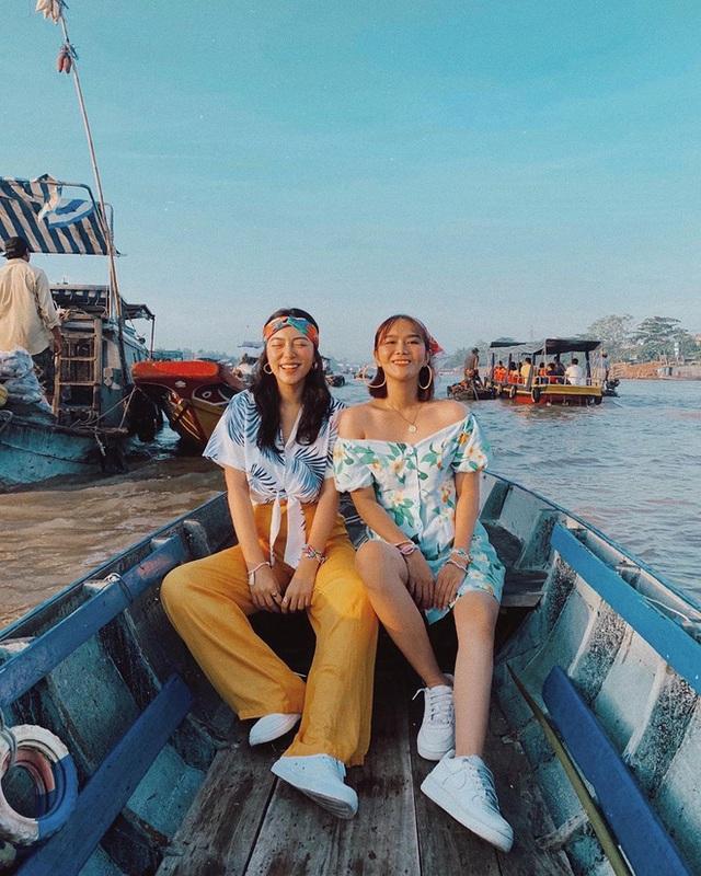 12 tháng đi hết Việt Nam: Bản đồ du lịch hoàn hảo dành cho những ai ngứa chân lắm rồi nhưng chưa biết đi đâu! - Ảnh 19.
