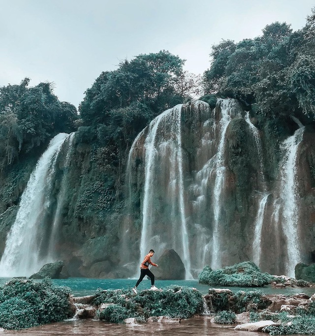12 tháng đi hết Việt Nam: Bản đồ du lịch hoàn hảo dành cho những ai ngứa chân lắm rồi nhưng chưa biết đi đâu! - Ảnh 20.