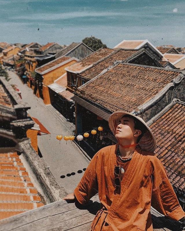 12 tháng đi hết Việt Nam: Bản đồ du lịch hoàn hảo dành cho những ai ngứa chân lắm rồi nhưng chưa biết đi đâu! - Ảnh 23.