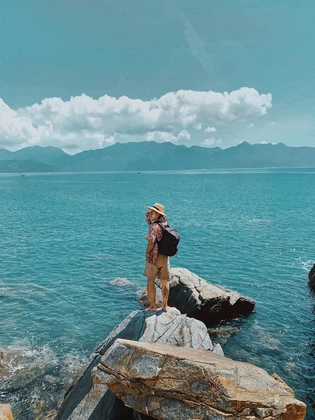 12 tháng đi hết Việt Nam: Bản đồ du lịch hoàn hảo dành cho những ai ngứa chân lắm rồi nhưng chưa biết đi đâu! - Ảnh 7.