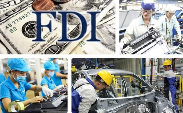Thu hút FDI - mũi giáp công quan trọng để phục hồi nền kinh tế - Ảnh 1.