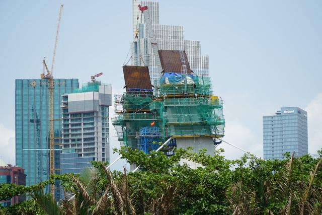 Cây cầu vượt sông Sài Gòn vốn 4.260 tỷ đồng - biểu tượng mới của TP HCM - Ảnh 5.