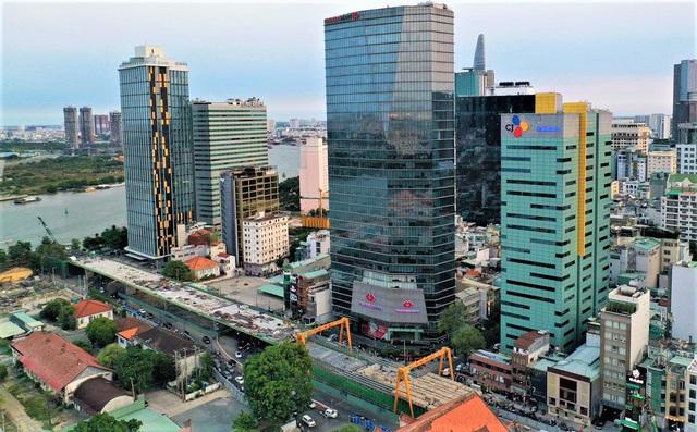 Cây cầu vượt sông Sài Gòn vốn 4.260 tỷ đồng - biểu tượng mới của TP HCM - Ảnh 6.