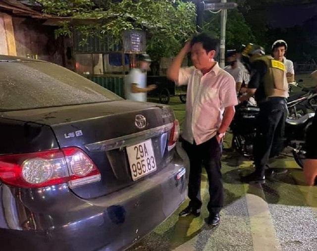 Trưởng Ban Nội chính Tỉnh ủy Thái Bình bị tạm dừng nhiệm vụ  - Ảnh 1.