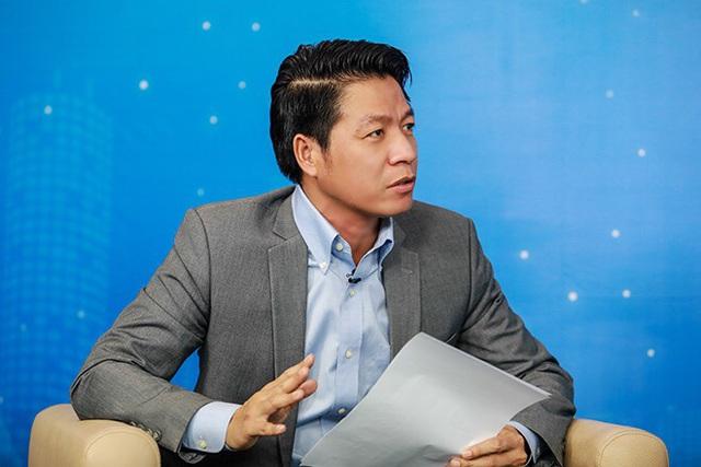 CEO Phú Đông Group: Tâm lý chờ đợi giá BĐS là đúng sau mỗi cuộc khủng hoảng nhưng thực tế thị trường thì chưa hẳn như vậy - Ảnh 1.