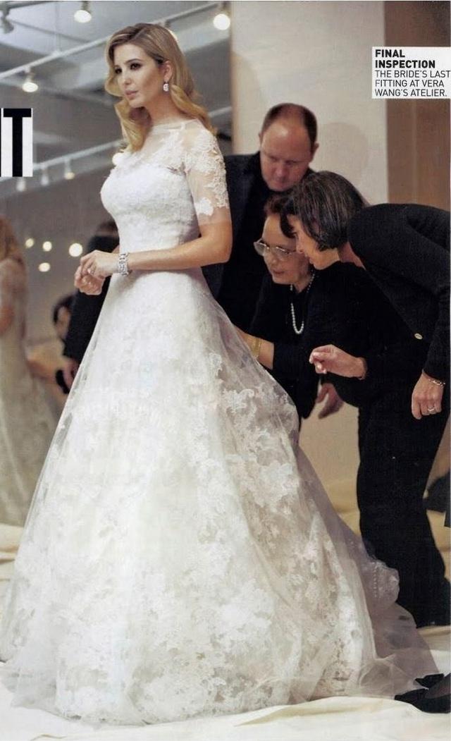 Tuyên ngôn thời trang Ivanka Trump trong các sự kiện quan trọng: Tinh tế có thừa, nhưng ẩn ý đằng sau mỗi trang phục mới là điều đáng quan tâm - Ảnh 6.
