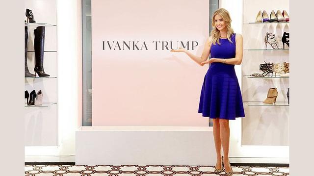 Tuyên ngôn thời trang Ivanka Trump trong các sự kiện quan trọng: Tinh tế có thừa, nhưng ẩn ý đằng sau mỗi trang phục mới là điều đáng quan tâm - Ảnh 9.