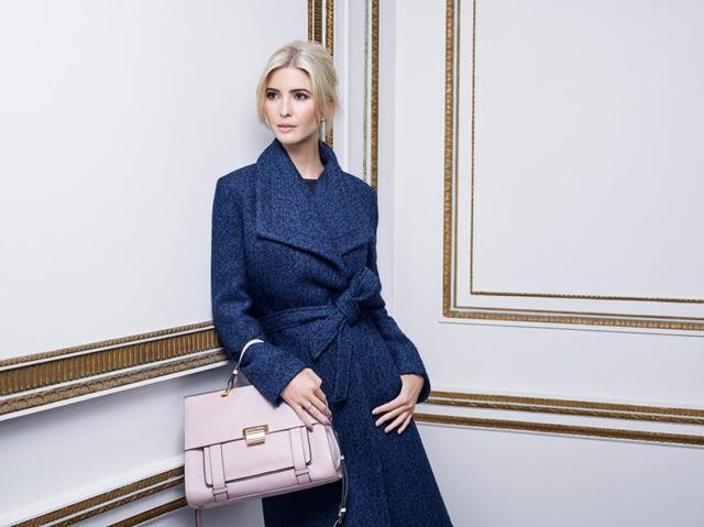 Tuyên ngôn thời trang Ivanka Trump trong các sự kiện quan trọng: Tinh tế có thừa, nhưng ẩn ý đằng sau mỗi trang phục mới là điều đáng quan tâm - Ảnh 10.