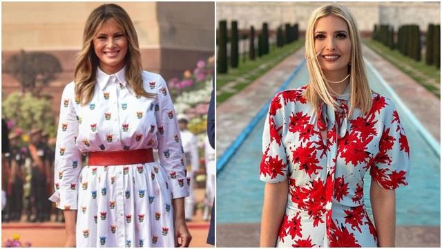 Tuyên ngôn thời trang Ivanka Trump trong các sự kiện quan trọng: Tinh tế có thừa, nhưng ẩn ý đằng sau mỗi trang phục mới là điều đáng quan tâm - Ảnh 17.
