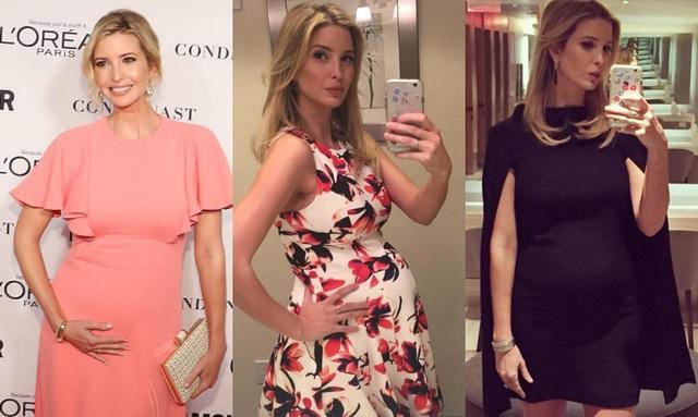 Tuyên ngôn thời trang Ivanka Trump trong các sự kiện quan trọng: Tinh tế có thừa, nhưng ẩn ý đằng sau mỗi trang phục mới là điều đáng quan tâm - Ảnh 8.