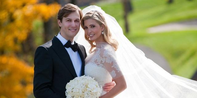 Tuyên ngôn thời trang Ivanka Trump trong các sự kiện quan trọng: Tinh tế có thừa, nhưng ẩn ý đằng sau mỗi trang phục mới là điều đáng quan tâm - Ảnh 5.