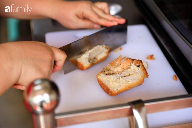 Bánh cuốn - món ăn lạ mà quen, càng nắng nóng càng được ưa chuộng tại Sài Gòn - Ảnh 13.