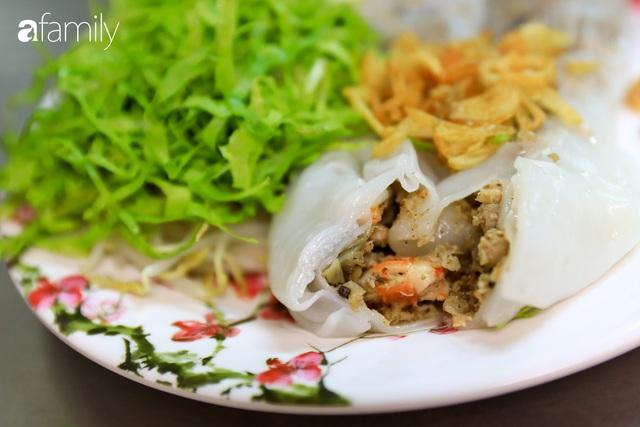 Bánh cuốn - món ăn lạ mà quen, càng nắng nóng càng được ưa chuộng tại Sài Gòn - Ảnh 14.
