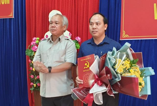 Ban Bí thư Trung ương Đảng chuẩn y nhân sự mới - Ảnh 5.