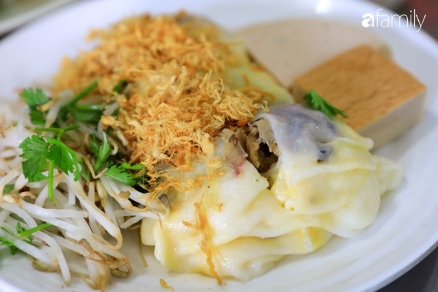 Bánh cuốn - món ăn lạ mà quen, càng nắng nóng càng được ưa chuộng tại Sài Gòn - Ảnh 10.
