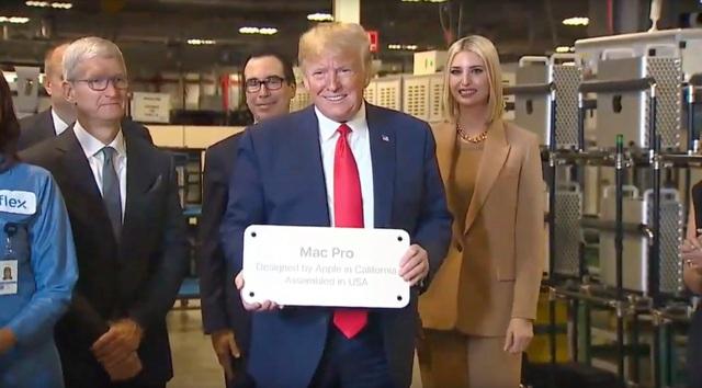 Tuyên ngôn thời trang Ivanka Trump trong các sự kiện quan trọng: Tinh tế có thừa, nhưng ẩn ý đằng sau mỗi trang phục mới là điều đáng quan tâm - Ảnh 14.