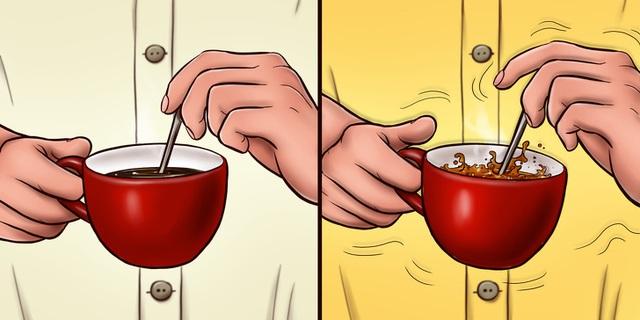 Cơ thể bạn thay đổi ra sao khi dừng uống cà phê mỗi ngày: Khó chịu, mất tập trung nhưng lợi ích sức khỏe đáng để đánh đổi! - Ảnh 1.