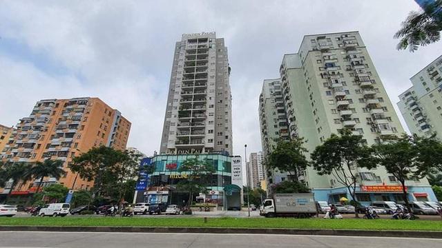 Hô biến bãi xe cao tầng thành chung cư, Hà Nội kêu khó xử lý sai phạm - Ảnh 1.