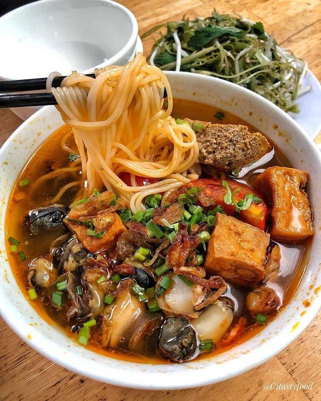 """Báo Pháp gọi Hà Nội là """"ngôi đền của những món ăn đường phố"""" - Ảnh 4."""