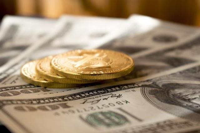 Nỗ lực đột phá thất bại, Bitcoin về ngưỡng 9.500 USD - Ảnh 1.