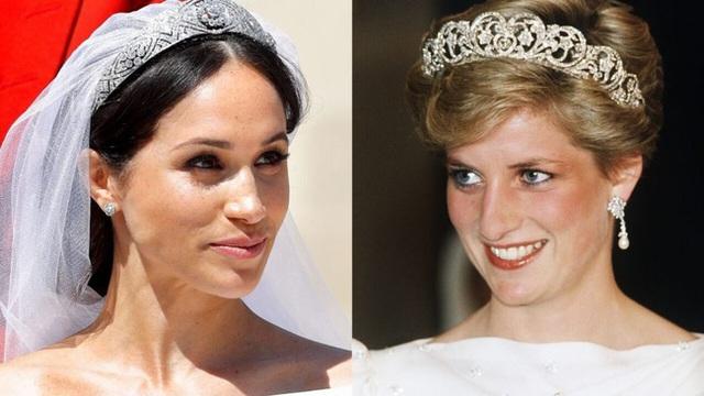 Sai lầm của Harry: Yêu Meghan Markle vì thấy cô giống hệt Công nương Diana nhưng thực tế thì hoàn toàn ngược lại - Ảnh 1.
