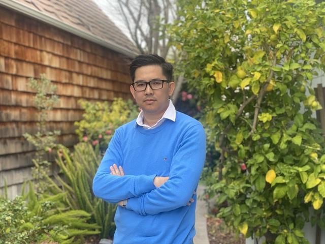 CEO Kompa Group Vòng Thanh Cường: Làn sóng cá hồi đang diễn ra cho thấy Việt Nam vẫn là thiên đường cho startup - Ảnh 1.