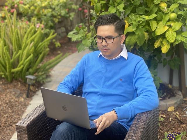 CEO Kompa Group Vòng Thanh Cường: Làn sóng cá hồi đang diễn ra cho thấy Việt Nam vẫn là thiên đường cho startup - Ảnh 2.