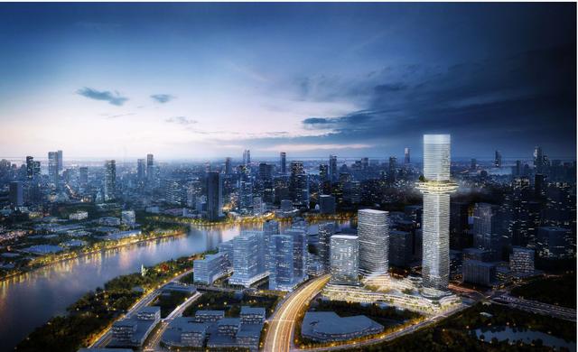 Hiện trạng dự án tỷ USD có tòa tháp 88 tầng ở TP HCM - Ảnh 11.