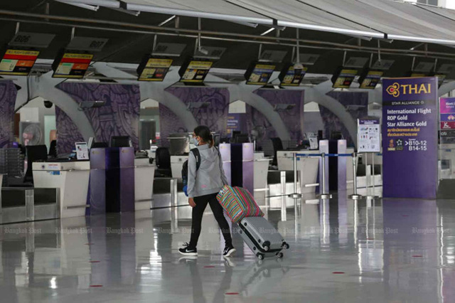 Là tên tuổi hàng không hàng đầu khu vực, vì đâu Thai Airways đến bờ vực phá sản? - Ảnh 4.