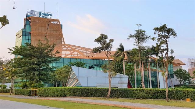 Hiện trạng dự án tỷ USD có tòa tháp 88 tầng ở TP HCM - Ảnh 9.