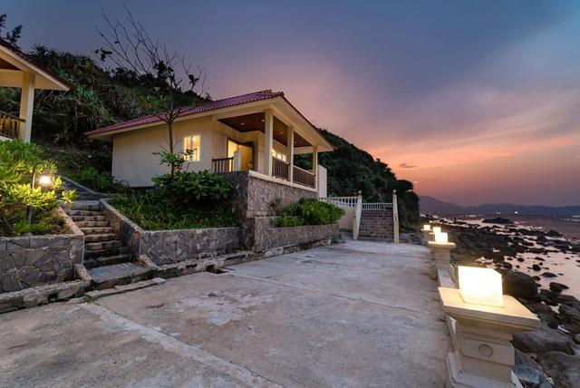 Gợi ý resort 3 và 4 sao ở Đà Nẵng: Tận hưởng bãi biển tuyệt đẹp chỉ với giá chưa đến 1,5 triệu VNĐ/đêm - Ảnh 3.
