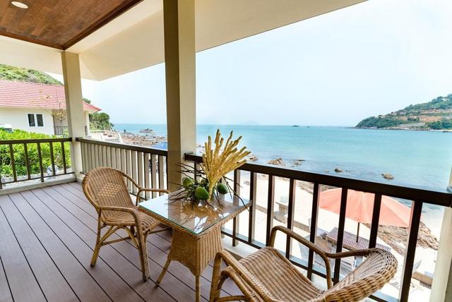 Gợi ý resort 3 và 4 sao ở Đà Nẵng: Tận hưởng bãi biển tuyệt đẹp chỉ với giá chưa đến 1,5 triệu VNĐ/đêm - Ảnh 2.