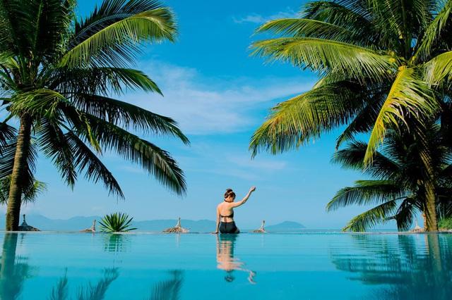 Gợi ý resort 3 và 4 sao ở Đà Nẵng: Tận hưởng bãi biển tuyệt đẹp chỉ với giá chưa đến 1,5 triệu VNĐ/đêm - Ảnh 1.